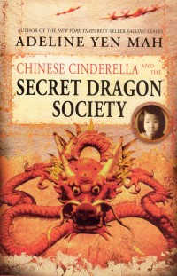 chinese cinderella and the secret dragon society read online