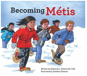 Becoming Metis