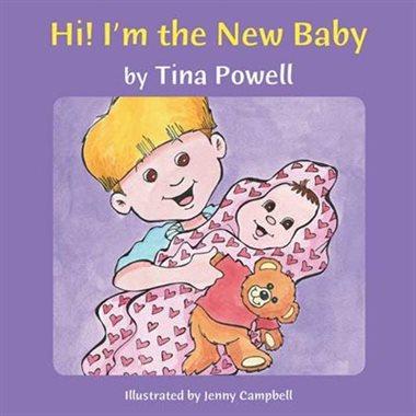 Hi! I'm the New Baby