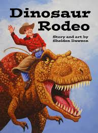 Dinosaur Rodeo