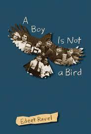 A Boy is Not a Bird