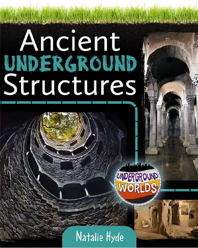 Ancient Underground Structures