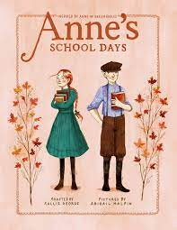 Anne's School Days