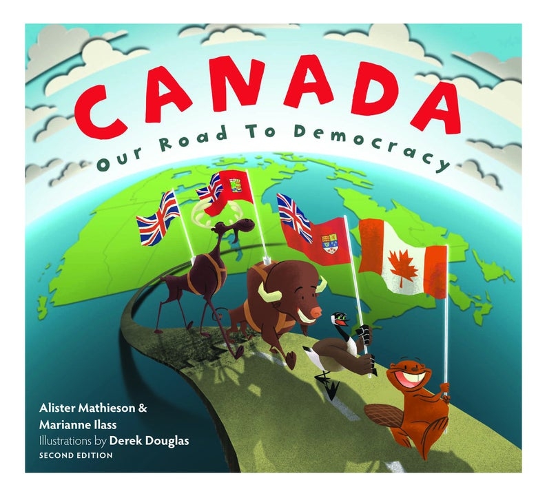Canada: Our Road to Democracy 2nd ed.