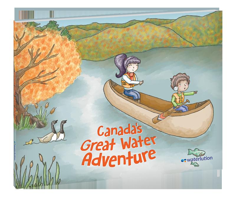 Canadas Great Water Adventure