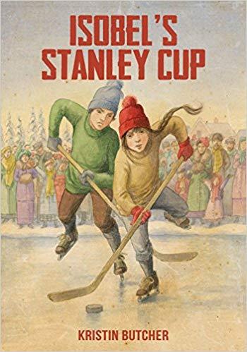 Isobel's Stanley Cup