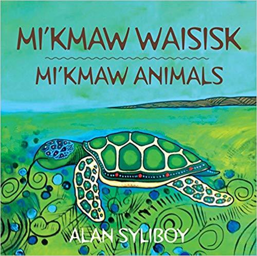 Mi'kmaw Animals