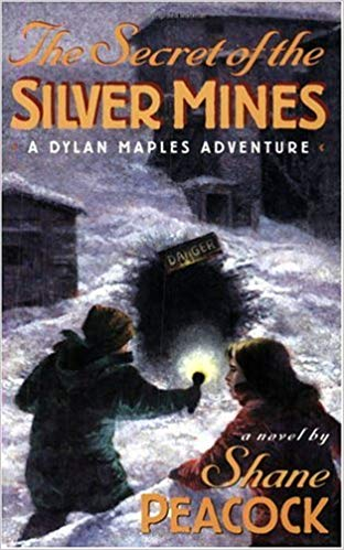 Secret Of The Silver Mines