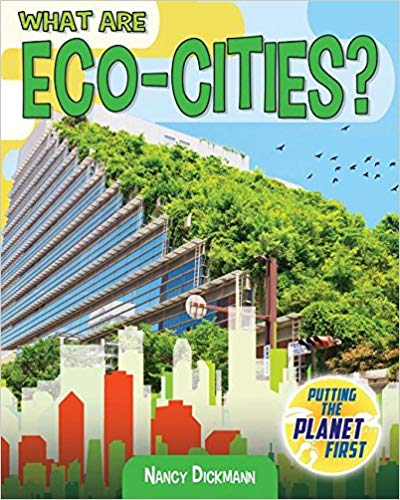 What Are Eco-Cities