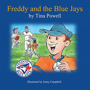 Freddy and the Blue Jays