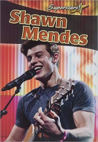Shawn Mendes Superstar