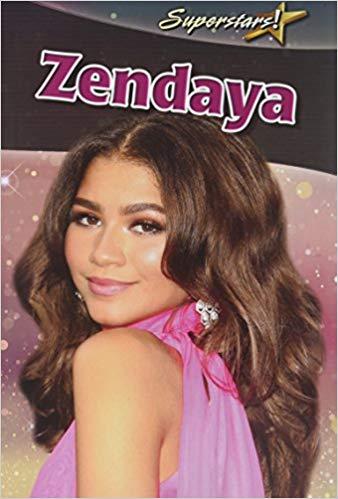 Zendaya Superstar
